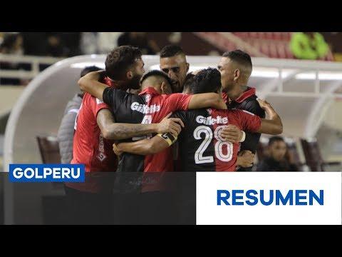 FBC Melgar Sport Huancayo Goals And Highlights