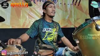 Download Lagu Cek sound Kalem Adella - Kerinduan || Karaoke pun jadi mp3
