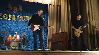 Рок концерт (часть 1-я)   16-04-2005