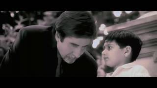 baghban the gardener trailer
