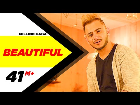 Thumbnail: Beautiful (Full Video) | Millind Gaba | Oshin Brar Latest Punjabi Songs 2017 | Speed Records