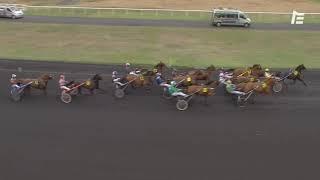 Vidéo de la course PMU PRIX DE BIHOREL