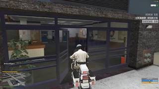 [Pierredunn stream] GTA 5 Hardcore RP - Хард РП от Мэда