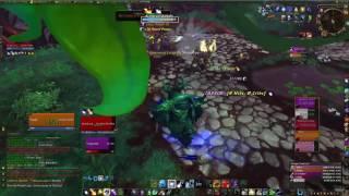 Balance Druid Hidden Artifact