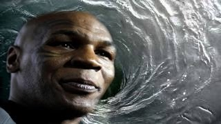 Mike Tyson vs Whirlpool!