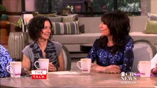 """Katey Sagal talks """"Married with Children,"""" """"Sons"""""""