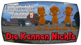 Die Kennen nichts #77 ♛ LS15 Nederland ♛ Let's Play Farming Simulator 15