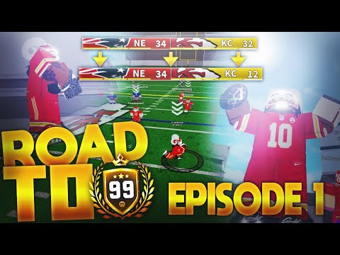 Roblox Football Stars Tutorial Patrick Mahomes And Tyreek Hill Are Cheat Codes In Roblox Football Universe Youtube