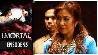 Imortal - Episode 95