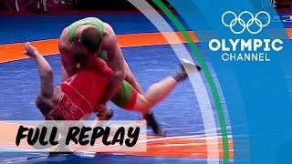 RE-LIVE | Wrestling Day 6 | European Championships | Finals Greco-Roman