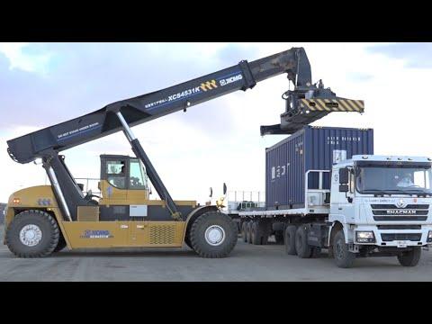 Чингэлэг тээврийн терминалын үйл ажиллагааг Төр, хувийн хэвшлийн компаниуд хариуцна