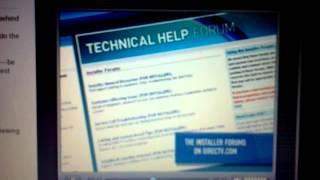 Basic Troubleshooting - Visit Installer Forums