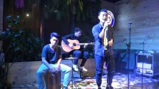 Yêu (Châu Dương) - Hotpot Band [02/04/2017]