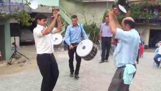 Muhteşem Kaşık Oyunu ~ Usta Davulcu Eşliğinde - Üşümüş Köyü Demirci / Manisa