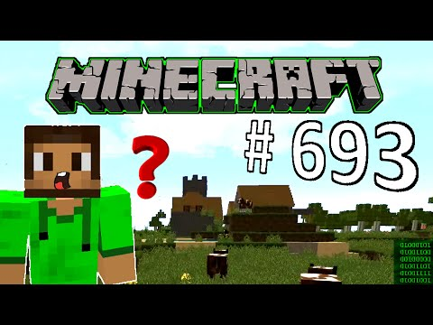 minecraft 693 rote bete im npc dorf let 39 s play minecraft youtube. Black Bedroom Furniture Sets. Home Design Ideas