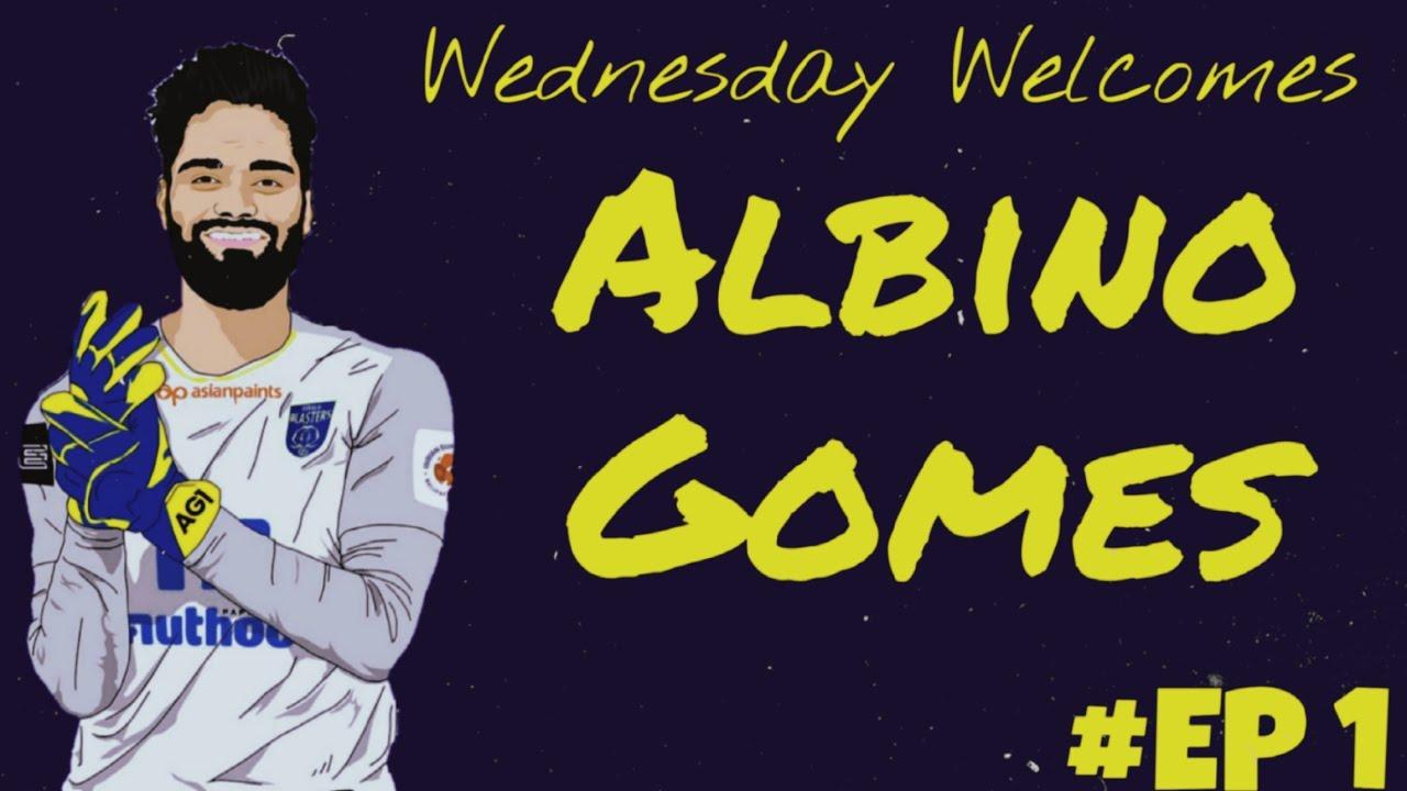 Kerala Blasters latest transfer | Albino Gomes | KBFC Confirmed transfer updates