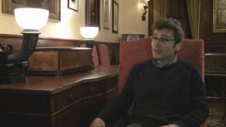RussianOperaWorkshop | Ghena on Eugene Onegin, the Idea