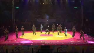 2019 춘천 코리아오픈 국제태권도대회 개막식 3