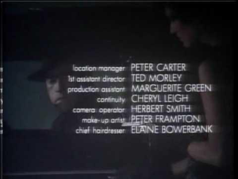 Phillip Marlowe - Private Eye 02 (End Titles) - Maurice Binder.mpg