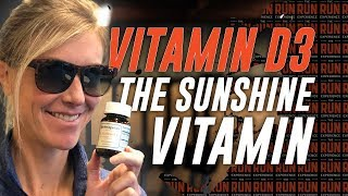 Your Complete Guide to Vitamin D3: the Sunshine Vitamin