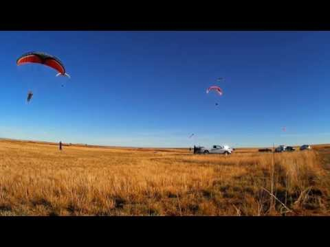 Flying Powered Paragliders, A Wing Loading Tutorial