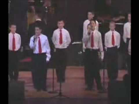 Adon Olam - Yeshiva Boys Choir