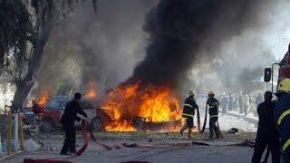 أخبار عربية | 23 قتيلا بتفجير ثلاث سيارات مفخخة في كوكجلي شرق الموصل