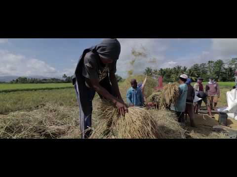 VALENCIA BUKIDNON - Farmers Life in The City of Golden Harvest