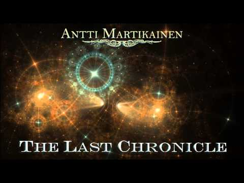 Epic multicultural music - The Last Chronicle