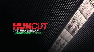 [HunCut Mix] Spinline DNB Arena Risky Podcast