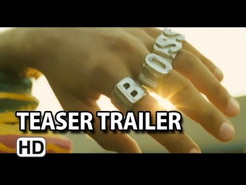 BOSS Teaser Trailer 2013 -  Akshay Kumar Travel Video