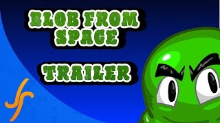 Blob From Space trailer