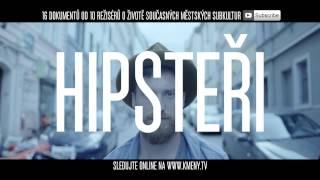KMENY.TV 11/16: HIPSTEŘI [trailer]