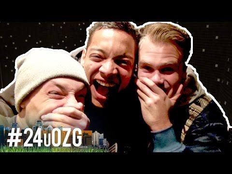 OVERLEVEN ZONDER GELD in ZWOLLE! (ft. Igmar Felicia) | (2/2) #24uOZG