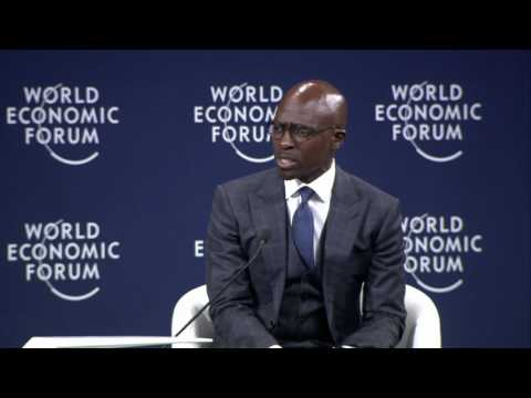 World Economic Forum on Africa 2017: An Insight, an idea with Finance Minister Malusi Gigaba