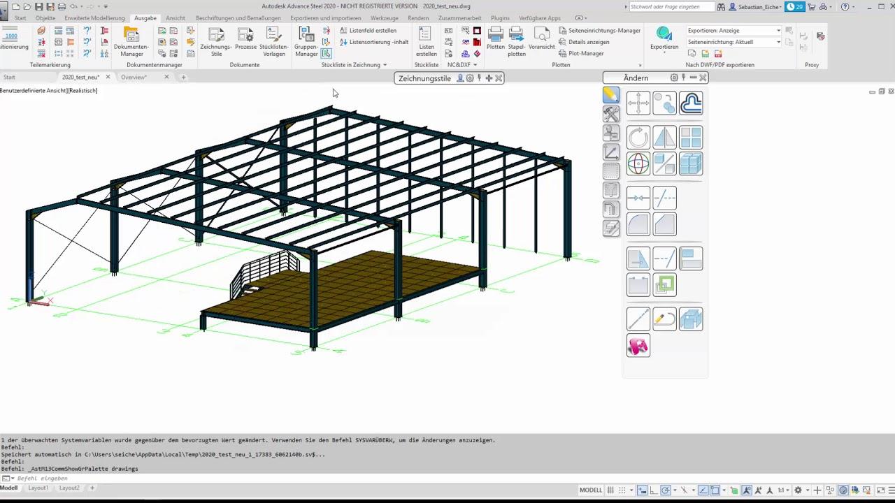 Buy Cheap Autodesk Advance Steel 2020