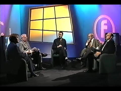 "¿EXISTE VIDA EXTRATERRESTRE? (""Foro"", Canal C, 31-05-99)"