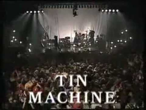 Tin Machine - Live at the Docks Hamburg October 24 1991 mp3