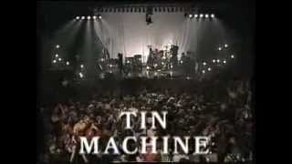 Tin Machine - Live at the Docks Hamburg October 24 1991