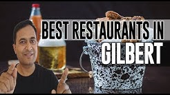 Best Restaurants and Places to Eat in Gilbert, Arizona AZ