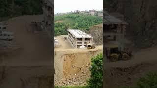 Spring Living   Trabzon Konut Projesi   Kasır Yapı