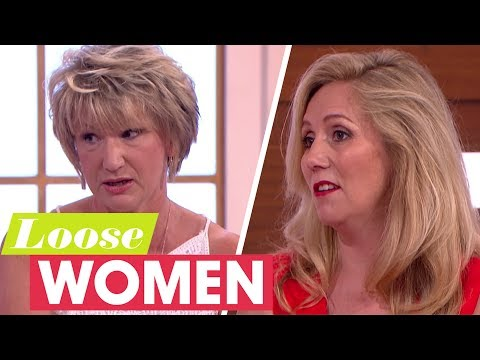 Our Bigamist Husband Was Exposed by Live TV | Loose Women