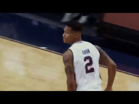 Auburn Basketball(M): Everyday Ep 1