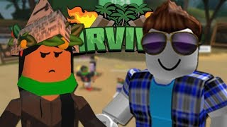 Roblox Survivor Season 5: | LUKE WHY?! (FINALE)