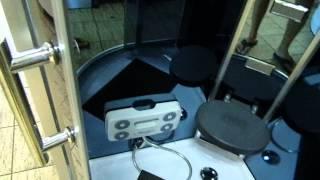 Гидромассажный бокс Atlantis L-501,L-503,L-506 (http://www.santmir.com.ua/)(Низкие цены, высокое качество, громный ассортимент в интернет-магазине СантехМир http://www.santmir.com.ua/., 2013-08-25T15:57:48.000Z)