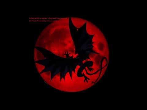 Beautiful Silene - Devilman Crybaby OST