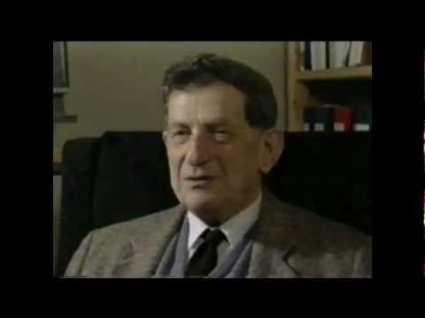 Interview with David Bohm