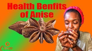 Anise Herb Benefits You Won't Believe