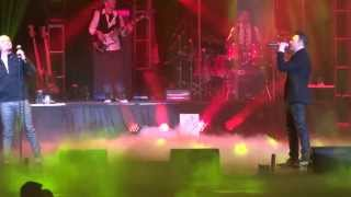 Río Roma - Me arrepiento / Auditorio Nacional (21 02 14)