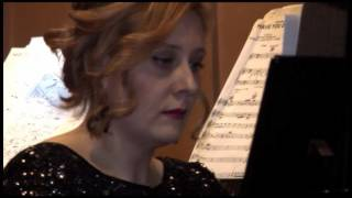 Ghost Waltz (Untitled Waltz from Stepford Wives)